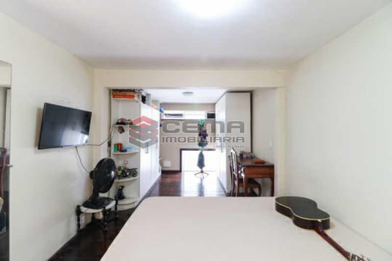 11 - Casa de Vila 3 quartos à venda Catete, Zona Sul RJ - R$ 980.000 - LACV30053 - 12