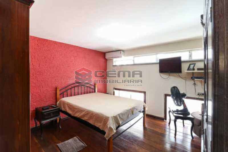 8 - Casa de Vila 3 quartos à venda Catete, Zona Sul RJ - R$ 980.000 - LACV30053 - 9