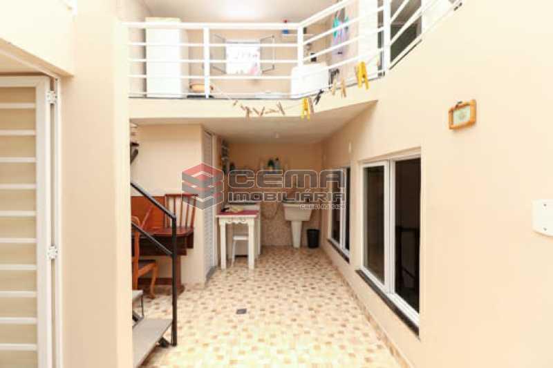 18 - Casa de Vila 3 quartos à venda Catete, Zona Sul RJ - R$ 980.000 - LACV30053 - 19