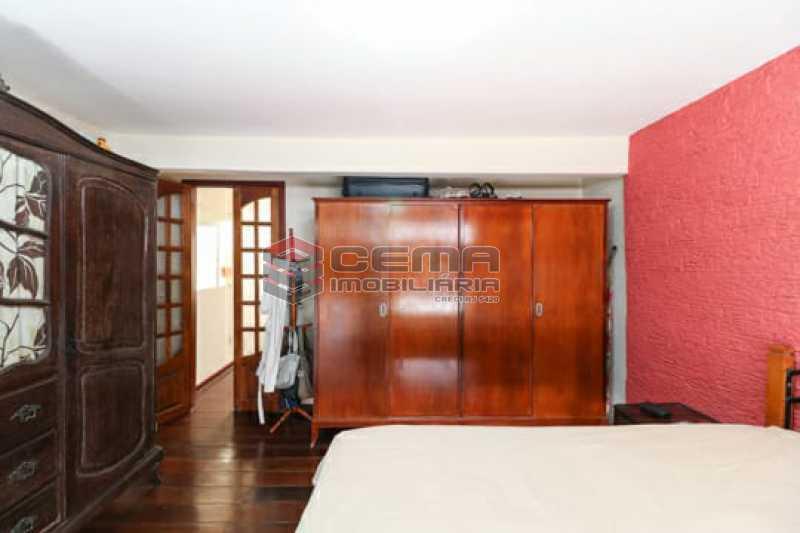 9 - Casa de Vila 3 quartos à venda Catete, Zona Sul RJ - R$ 980.000 - LACV30053 - 10