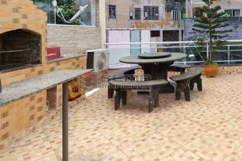 19 - Casa de Vila 3 quartos à venda Catete, Zona Sul RJ - R$ 980.000 - LACV30053 - 20