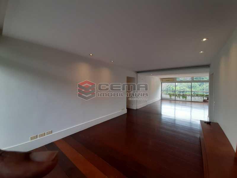 20210213_132236 - Apartamento para alugar com com 3 quartos e 3 VAGAS na garagem, Leblon, Zona Sul, Rio de Janeiro, RJ. 210m2 - LAAP34326 - 5
