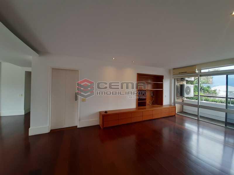 20210213_132204 - Apartamento para alugar com com 3 quartos e 3 VAGAS na garagem, Leblon, Zona Sul, Rio de Janeiro, RJ. 210m2 - LAAP34326 - 6