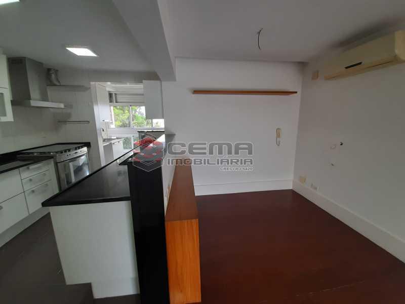 20210213_132311 - Apartamento para alugar com com 3 quartos e 3 VAGAS na garagem, Leblon, Zona Sul, Rio de Janeiro, RJ. 210m2 - LAAP34326 - 8