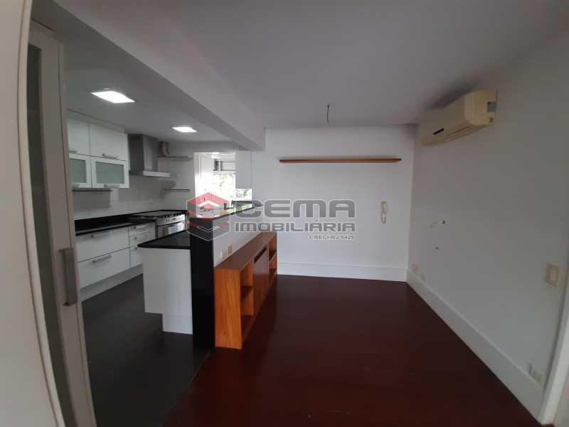20210213_132302 - Apartamento para alugar com com 3 quartos e 3 VAGAS na garagem, Leblon, Zona Sul, Rio de Janeiro, RJ. 210m2 - LAAP34326 - 9