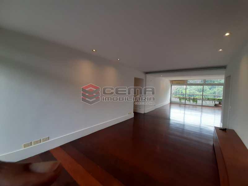 20210213_132238 - Apartamento para alugar com com 3 quartos e 3 VAGAS na garagem, Leblon, Zona Sul, Rio de Janeiro, RJ. 210m2 - LAAP34326 - 10