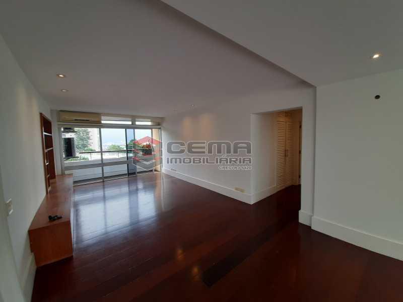 20210213_132507 - Apartamento para alugar com com 3 quartos e 3 VAGAS na garagem, Leblon, Zona Sul, Rio de Janeiro, RJ. 210m2 - LAAP34326 - 11