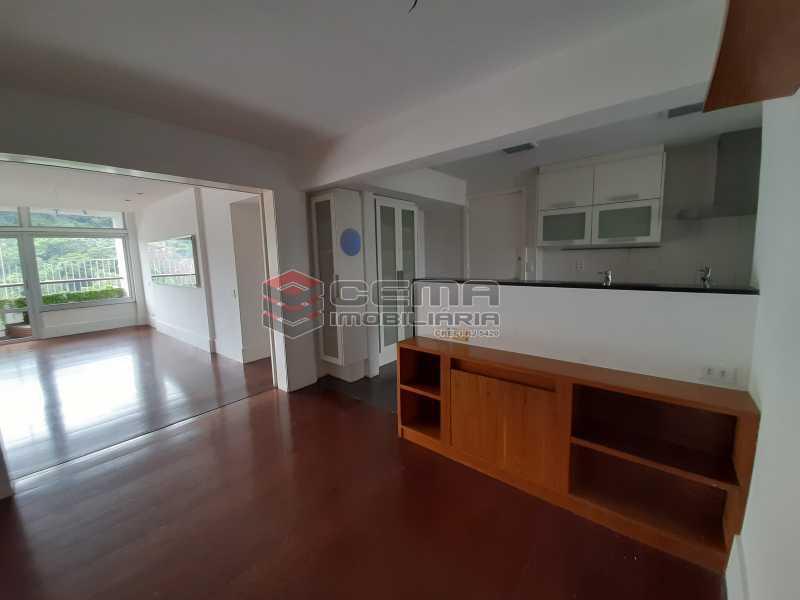 20210213_133247 - Apartamento para alugar com com 3 quartos e 3 VAGAS na garagem, Leblon, Zona Sul, Rio de Janeiro, RJ. 210m2 - LAAP34326 - 12