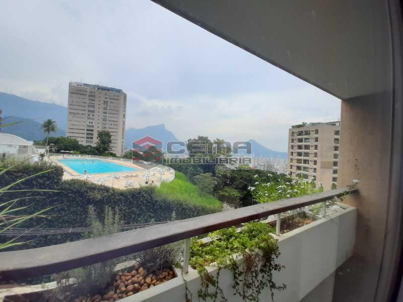 20210213_132619 - Apartamento para alugar com com 3 quartos e 3 VAGAS na garagem, Leblon, Zona Sul, Rio de Janeiro, RJ. 210m2 - LAAP34326 - 13