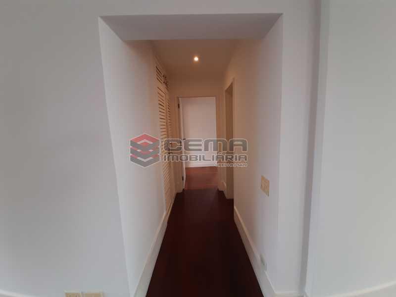 20210213_132518 - Apartamento para alugar com com 3 quartos e 3 VAGAS na garagem, Leblon, Zona Sul, Rio de Janeiro, RJ. 210m2 - LAAP34326 - 14