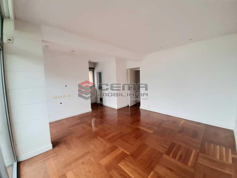 20210214_110912 - Apartamento para alugar com com 3 quartos e 3 VAGAS na garagem, Leblon, Zona Sul, Rio de Janeiro, RJ. 210m2 - LAAP34326 - 17