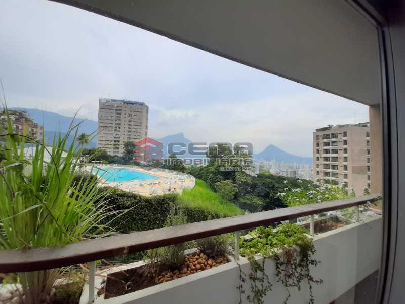 20210213_132614 - Apartamento para alugar com com 3 quartos e 3 VAGAS na garagem, Leblon, Zona Sul, Rio de Janeiro, RJ. 210m2 - LAAP34326 - 19
