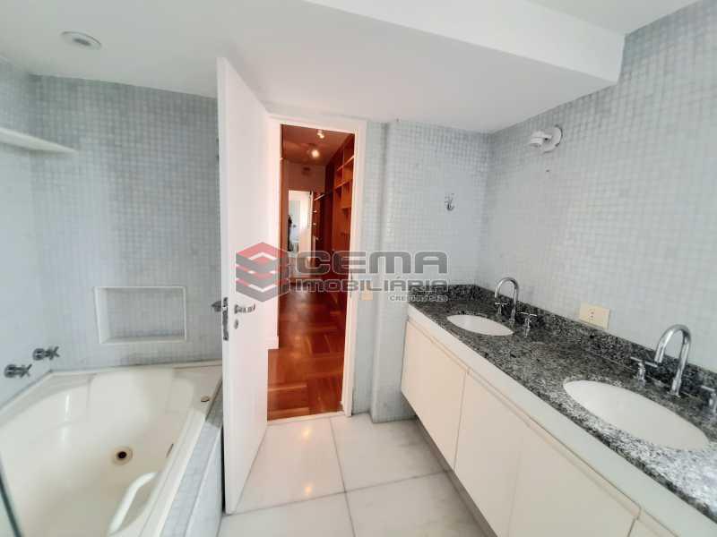 20210214_110950 - Apartamento para alugar com com 3 quartos e 3 VAGAS na garagem, Leblon, Zona Sul, Rio de Janeiro, RJ. 210m2 - LAAP34326 - 21