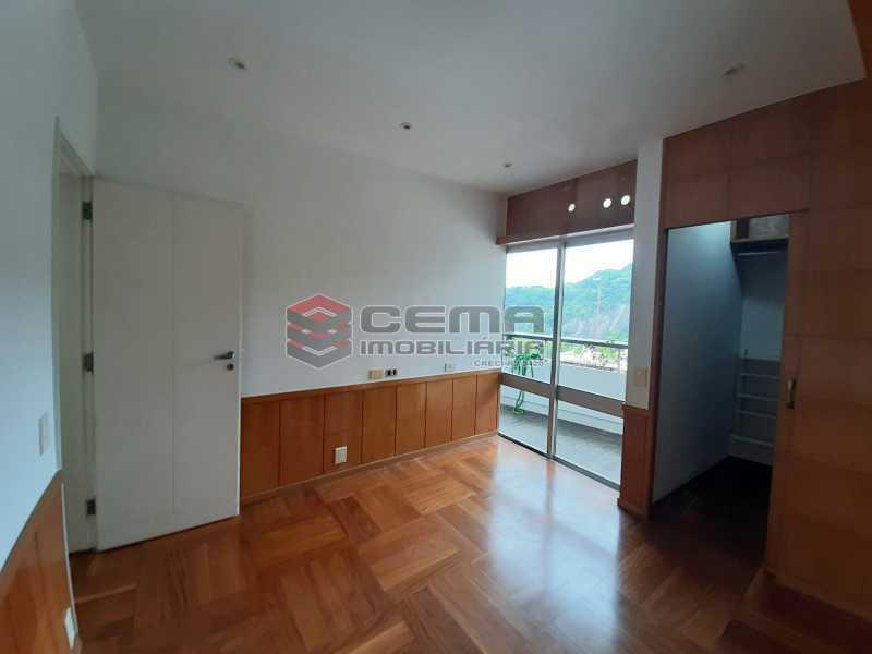 20210214_111135 - Apartamento para alugar com com 3 quartos e 3 VAGAS na garagem, Leblon, Zona Sul, Rio de Janeiro, RJ. 210m2 - LAAP34326 - 22