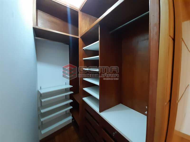 20210213_133028 - Apartamento para alugar com com 3 quartos e 3 VAGAS na garagem, Leblon, Zona Sul, Rio de Janeiro, RJ. 210m2 - LAAP34326 - 23
