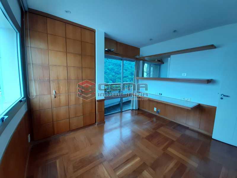 20210213_132844 - Apartamento para alugar com com 3 quartos e 3 VAGAS na garagem, Leblon, Zona Sul, Rio de Janeiro, RJ. 210m2 - LAAP34326 - 25