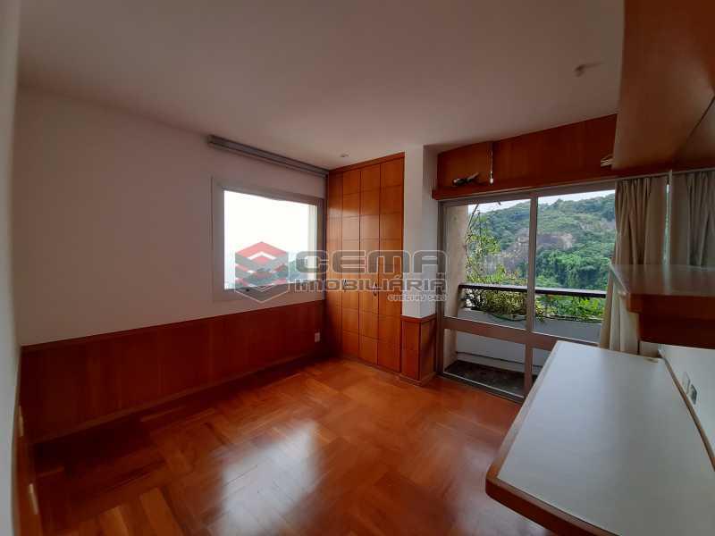 20210213_132831 - Apartamento para alugar com com 3 quartos e 3 VAGAS na garagem, Leblon, Zona Sul, Rio de Janeiro, RJ. 210m2 - LAAP34326 - 26