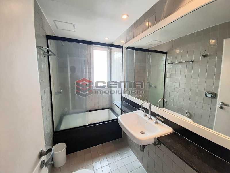 20210214_111012 - Apartamento para alugar com com 3 quartos e 3 VAGAS na garagem, Leblon, Zona Sul, Rio de Janeiro, RJ. 210m2 - LAAP34326 - 27