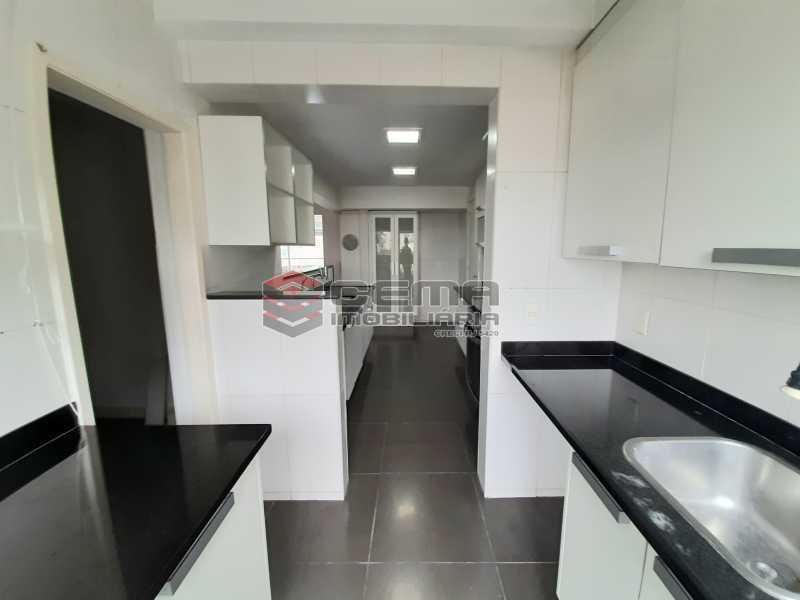 20210214_110751 - Apartamento para alugar com com 3 quartos e 3 VAGAS na garagem, Leblon, Zona Sul, Rio de Janeiro, RJ. 210m2 - LAAP34326 - 28