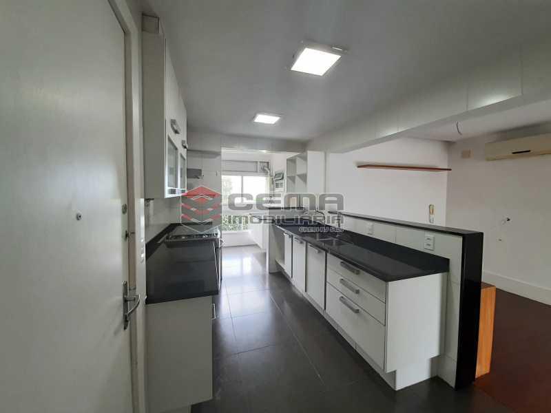 20210214_110629 - Apartamento para alugar com com 3 quartos e 3 VAGAS na garagem, Leblon, Zona Sul, Rio de Janeiro, RJ. 210m2 - LAAP34326 - 30
