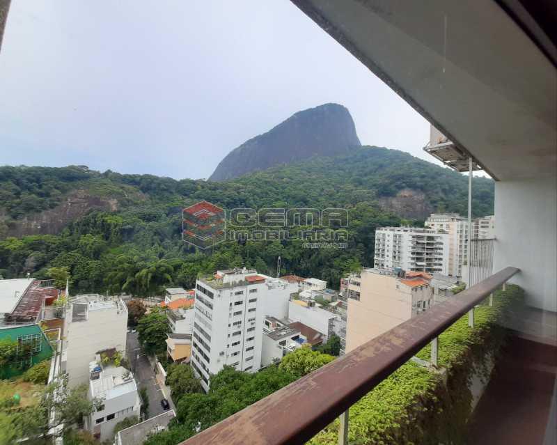 20210214_111213 - Apartamento para alugar com com 3 quartos e 3 VAGAS na garagem, Leblon, Zona Sul, Rio de Janeiro, RJ. 210m2 - LAAP34326 - 31