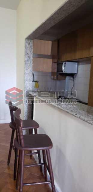 670177735928151 - Kitnet/Conjugado 43m² à venda Flamengo, Zona Sul RJ - R$ 580.000 - LAKI01380 - 6