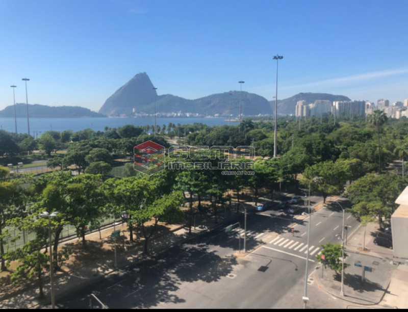 679114139968221 - Kitnet/Conjugado 43m² à venda Flamengo, Zona Sul RJ - R$ 580.000 - LAKI01380 - 1