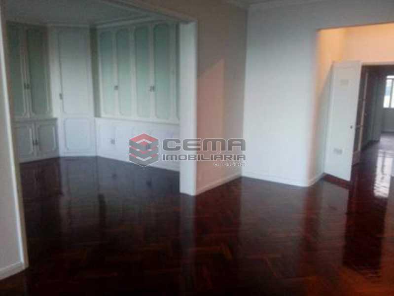 3a85e52438ab9bab930efd1962f370 - Apartamento 5 quartos para alugar Copacabana, Zona Sul RJ - R$ 3.400 - LAAP50091 - 6