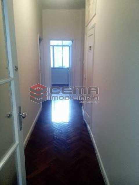 6f8270980279de1efacf1b218a7769 - Apartamento 5 quartos para alugar Copacabana, Zona Sul RJ - R$ 3.400 - LAAP50091 - 8