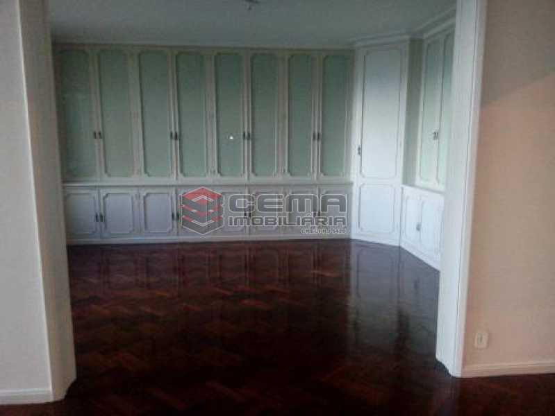 19ab1222679e974650a9afd4ab28b7 - Apartamento 5 quartos para alugar Copacabana, Zona Sul RJ - R$ 3.400 - LAAP50091 - 7