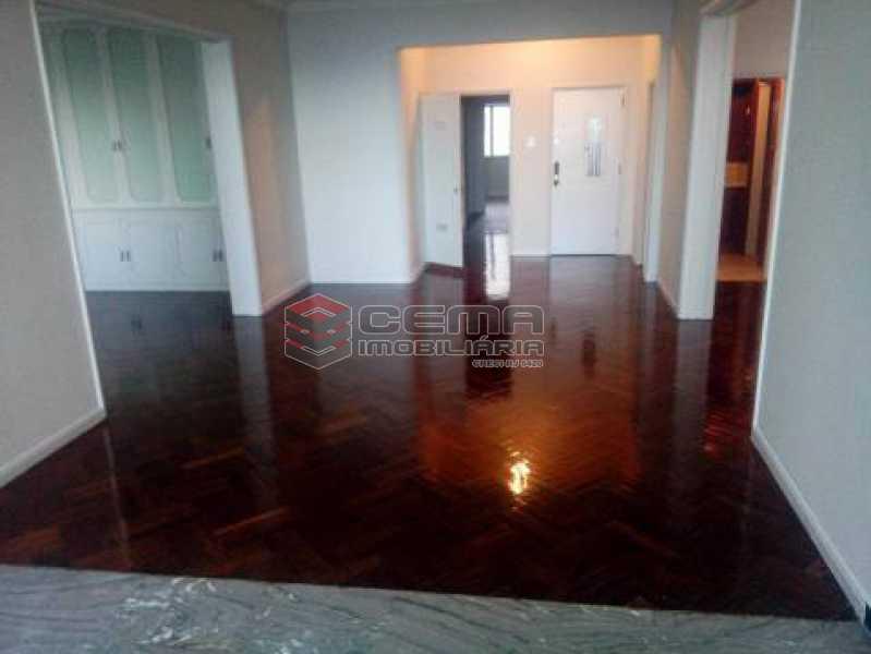 940acc140e1124ce583128be6da33e - Apartamento 5 quartos para alugar Copacabana, Zona Sul RJ - R$ 3.400 - LAAP50091 - 4