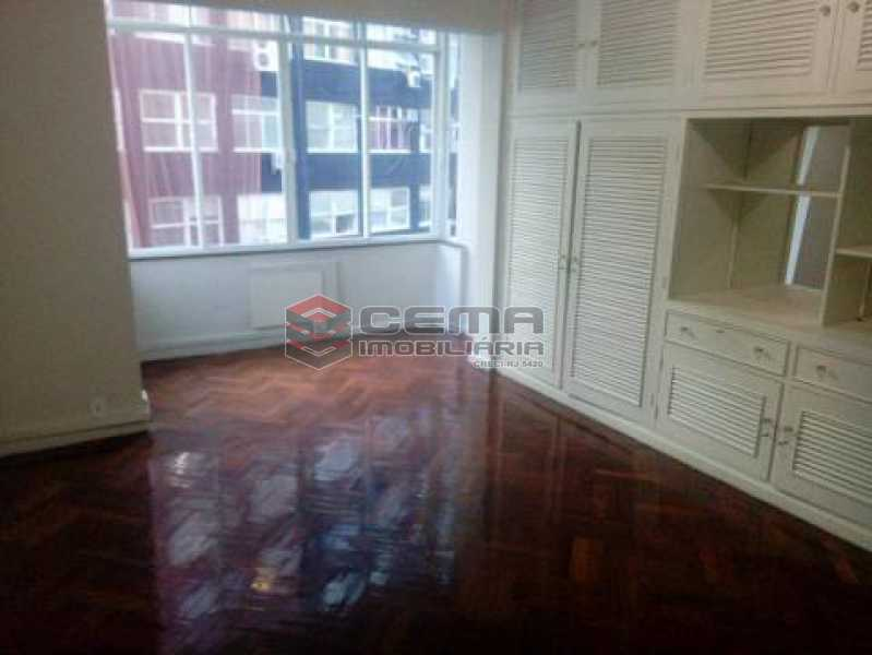 4525d1e05d7943ce736344723eadd2 - Apartamento 5 quartos para alugar Copacabana, Zona Sul RJ - R$ 3.400 - LAAP50091 - 11