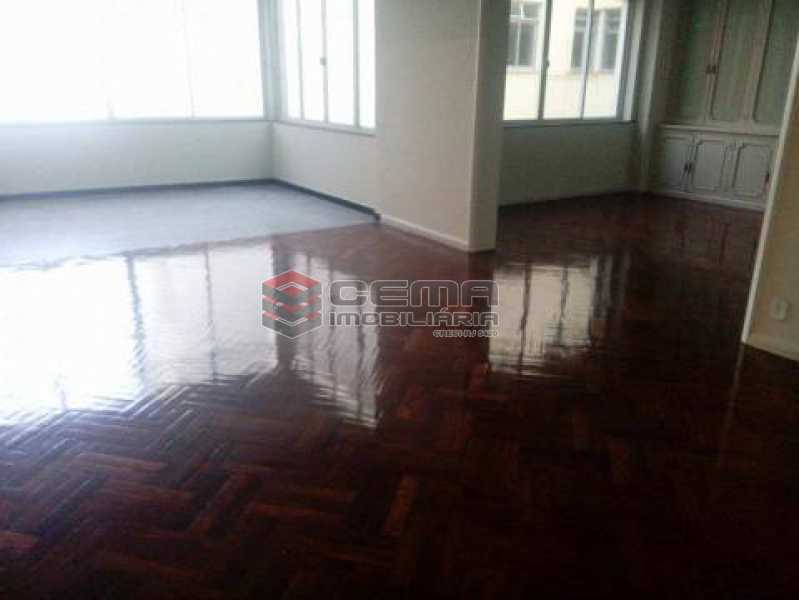 cbde2601e7665cf3b4b5d545a21890 - Apartamento 5 quartos para alugar Copacabana, Zona Sul RJ - R$ 3.400 - LAAP50091 - 5