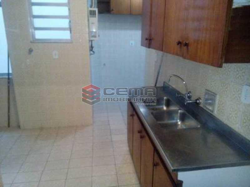 f31690bb47a77385d53555653a9cd7 - Apartamento 5 quartos para alugar Copacabana, Zona Sul RJ - R$ 3.400 - LAAP50091 - 21
