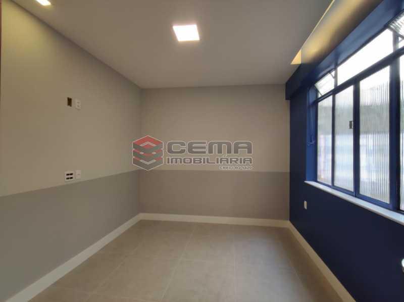 4 - Apartamento quarto e sala com area externa em Boatafogo - LAAP12824 - 6