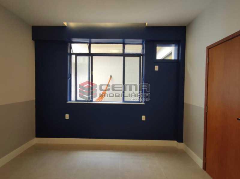 13 - Apartamento quarto e sala com area externa em Boatafogo - LAAP12824 - 14