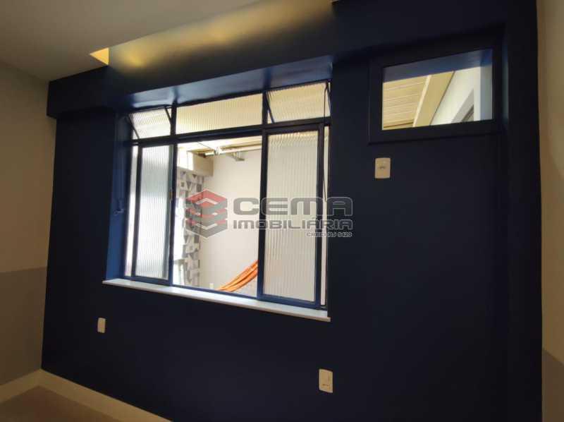 14 - Apartamento quarto e sala com area externa em Boatafogo - LAAP12824 - 15