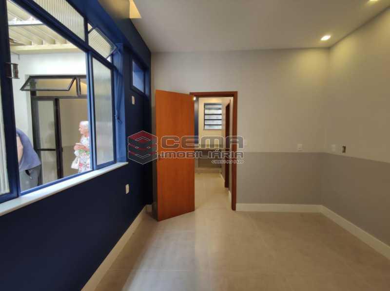 15 - Apartamento quarto e sala com area externa em Boatafogo - LAAP12824 - 16