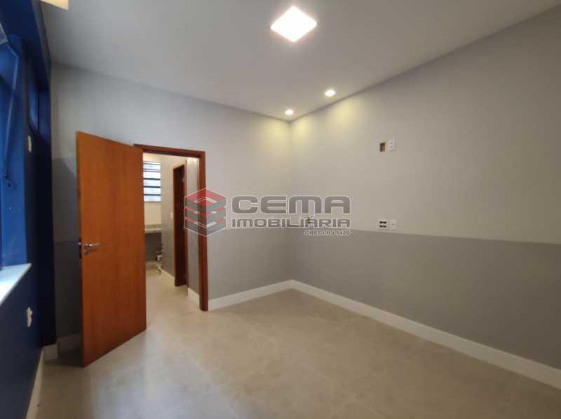 16 - Apartamento quarto e sala com area externa em Boatafogo - LAAP12824 - 17