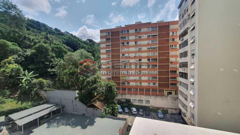 760183494227831 - Kitnet/Conjugado 26m² à venda Laranjeiras, Zona Sul RJ - R$ 310.000 - LAKI01381 - 1