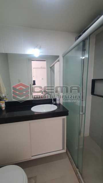 763157130469054 - Kitnet/Conjugado 26m² à venda Laranjeiras, Zona Sul RJ - R$ 310.000 - LAKI01381 - 7