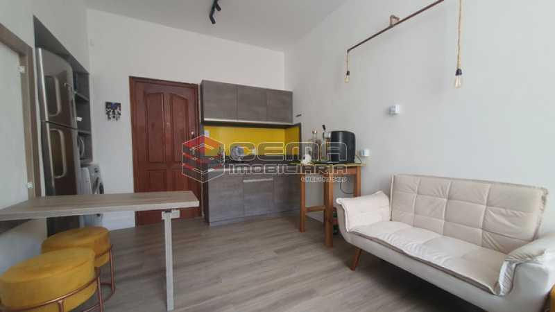 766150495187194 - Kitnet/Conjugado 26m² à venda Laranjeiras, Zona Sul RJ - R$ 310.000 - LAKI01381 - 4