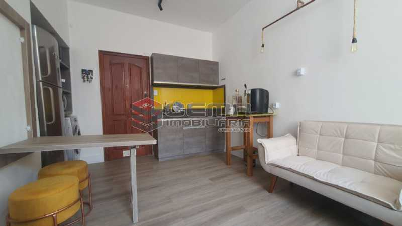 769178252232698 - Kitnet/Conjugado 26m² à venda Laranjeiras, Zona Sul RJ - R$ 310.000 - LAKI01381 - 5