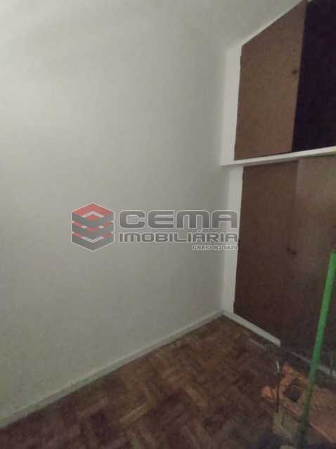 dependencia - Excelente Apartamento Quarto e sala com vaga em Botafogo - LAAP12842 - 16