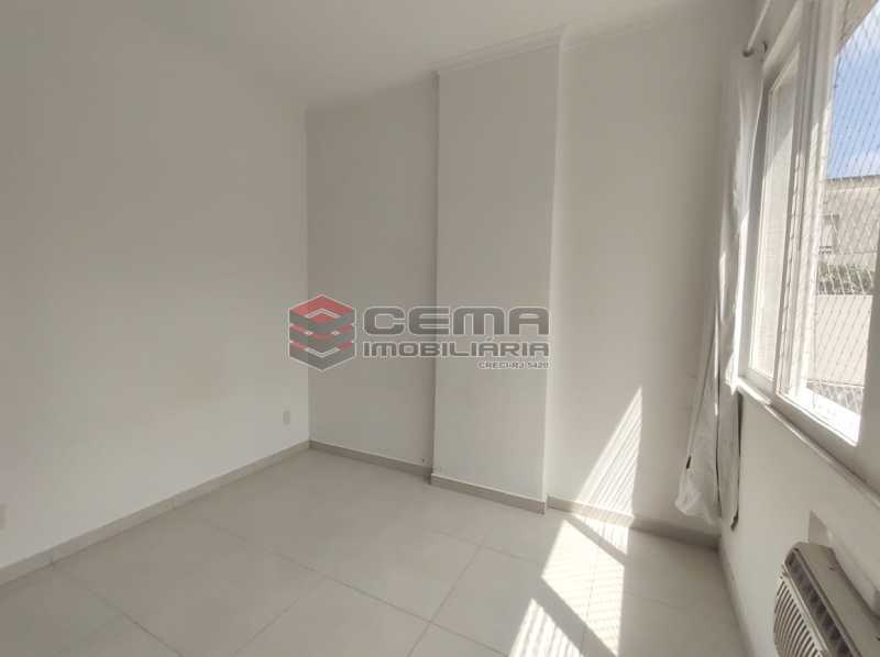 quarto - Excelente Apartamento Quarto e sala com vaga em Botafogo - LAAP12842 - 9