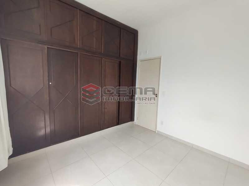 quarto - Excelente Apartamento Quarto e sala com vaga em Botafogo - LAAP12842 - 6