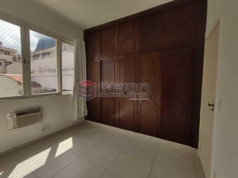 quarto - Excelente Apartamento Quarto e sala com vaga em Botafogo - LAAP12842 - 7