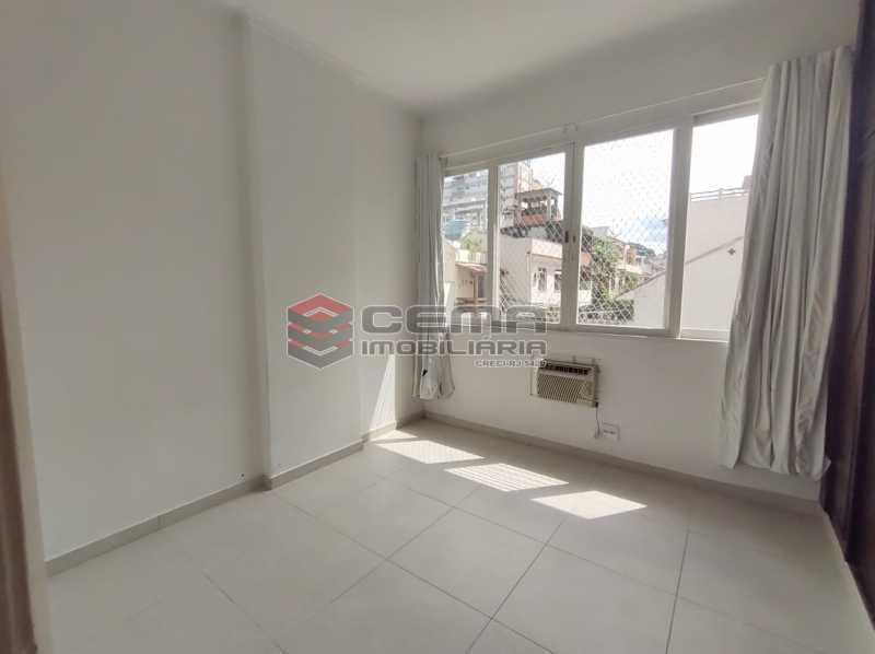 quarto - Excelente Apartamento Quarto e sala com vaga em Botafogo - LAAP12842 - 8