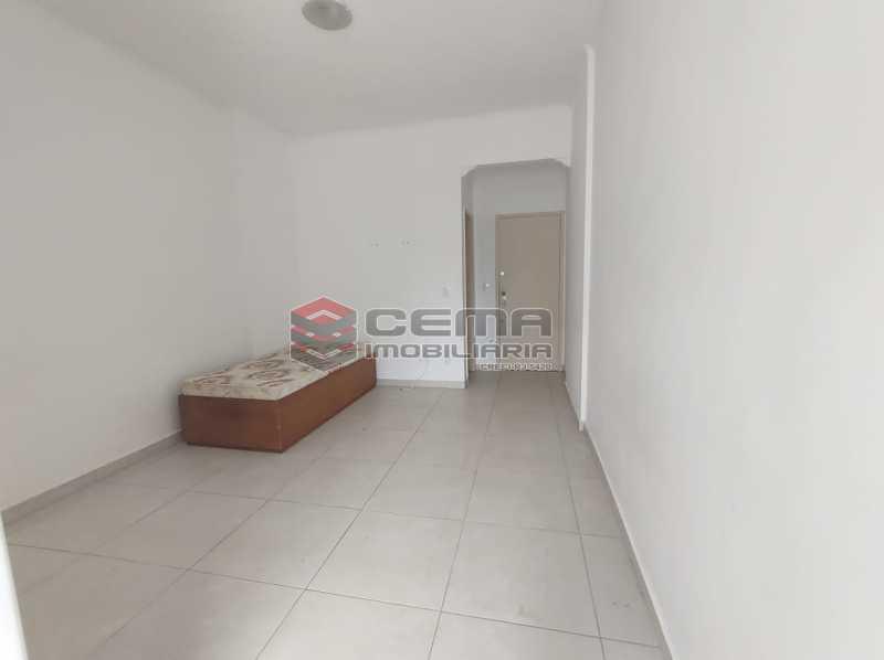 sala - Excelente Apartamento Quarto e sala com vaga em Botafogo - LAAP12842 - 5