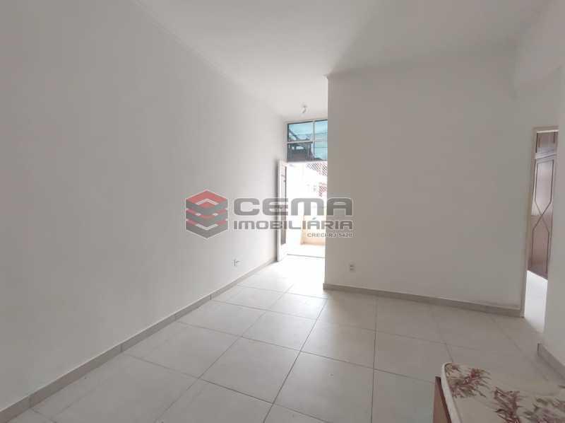 sala - Excelente Apartamento Quarto e sala com vaga em Botafogo - LAAP12842 - 4